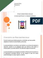ad Conceptos y Principios