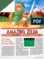 h Legend of Zelda Guide