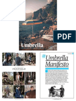 Umbrella Issue One