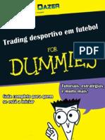 eBook - Trading Em Futebol for Dummies