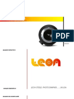 Analisis de Logotipo Leonel Perales Simeon
