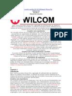 Wilcom ES