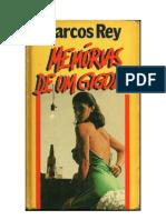 Memórias de um Gigolô - Marcos Rey