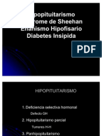 7. Hipopituitarismo