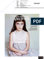 10 October 2010 the Sunday Times Spectrum Taylor Wessing Photographic Portrait Prize 2010