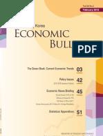 Economic Bulletin (Vol. 34 No.2)