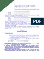 Kontrak Batubara