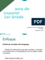 Programa de Español