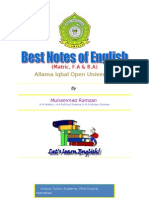 Notes English 1423-24-25