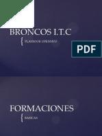 BRONCOS I