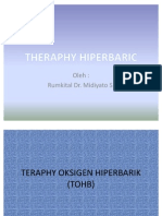 THERAPHY HIPERBARIC