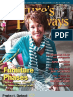 Nature's Pathways June 2011 Issue - Northeast WI Edition