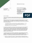 Richmond Tea Party IRS Letters
