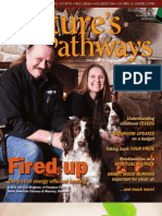 Nature's Pathways Feb 2011 Issue - South Central WI Edition