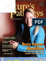 Nature's Pathways Apr 2011 Issue - South Central WI Edition