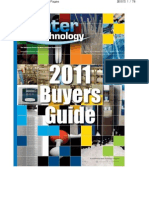 Www.watertechonline Digital.pdf 2011buyer Guide