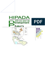 Hipada Development Plan