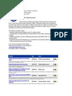 AFRICOM Related News Clips 22 February 2012