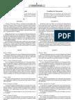 Decret 33/2012 Registre del Personal Bomber CV i es regula el document de acreditació