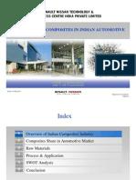 Composites India