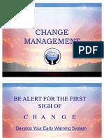 II Part Change Management 473