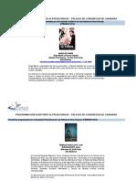 Programación Auditorio Alfredo Krauss