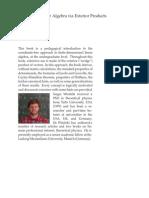 Winitzki - Linear Algebra via Exterior Products eBook 2010