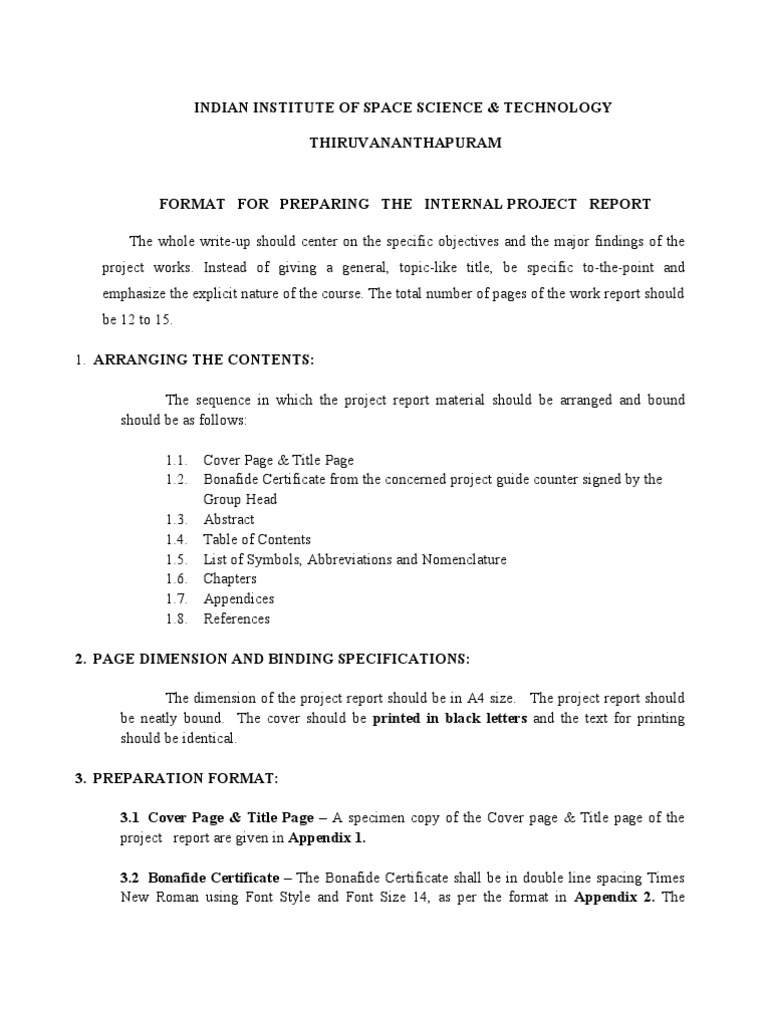 Project report title page format hatchurbanskript project report title page format internship report format table of contents experiment project report title page format yelopaper Image collections