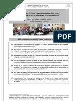 88. DE LA ESCUELA DEL PRESENTE A LA ESCUELA DEL FUTURO. TALLER