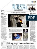 The Abington Journal 02-22-2012