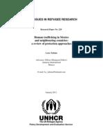 Human Trafficking in Mexico Jan 12