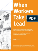 When Workers Take the Lead