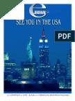 Journal US Travel