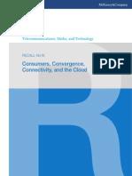 McKinsey Telecoms. RECALL No. 16, 2011 - Digital Consumer