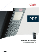 FC 300 Manual do usuário