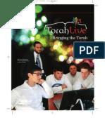 Torah Live Hamodia