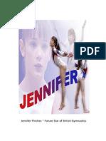 Jenni Pinches