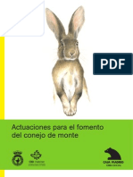 El Conejo de Monte