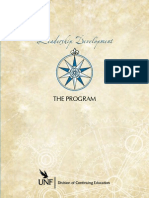 Leadership Development Program Brochure