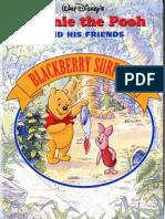 Winnie the Pooh - Blackberry Surprise