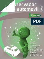 Cetelem Observador Auto 2009