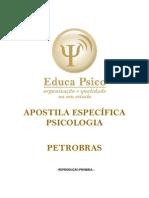 Apostila_Específica_Psicologia_-_Petrobrás