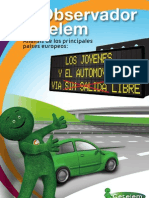 Cetelem Observador 2011 Auto Europeo
