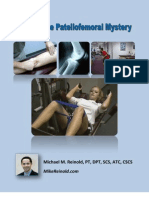 Mike Reinold - Solving the PF Mystery