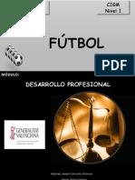 Desarrollo Profesional - Nivel 1
