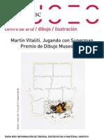 NP Martín Vitaliti Museo ABC