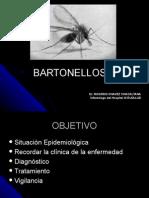 BARTONELLOSIS2006
