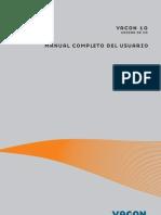 Manual Vacon 10