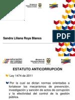 1er Encuentro Nacional SEM Jurídicos Enero 2012