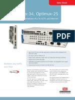 Optimux-34